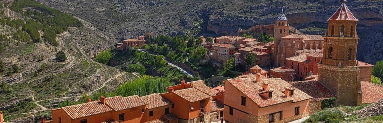 Apartamentos Albarracín