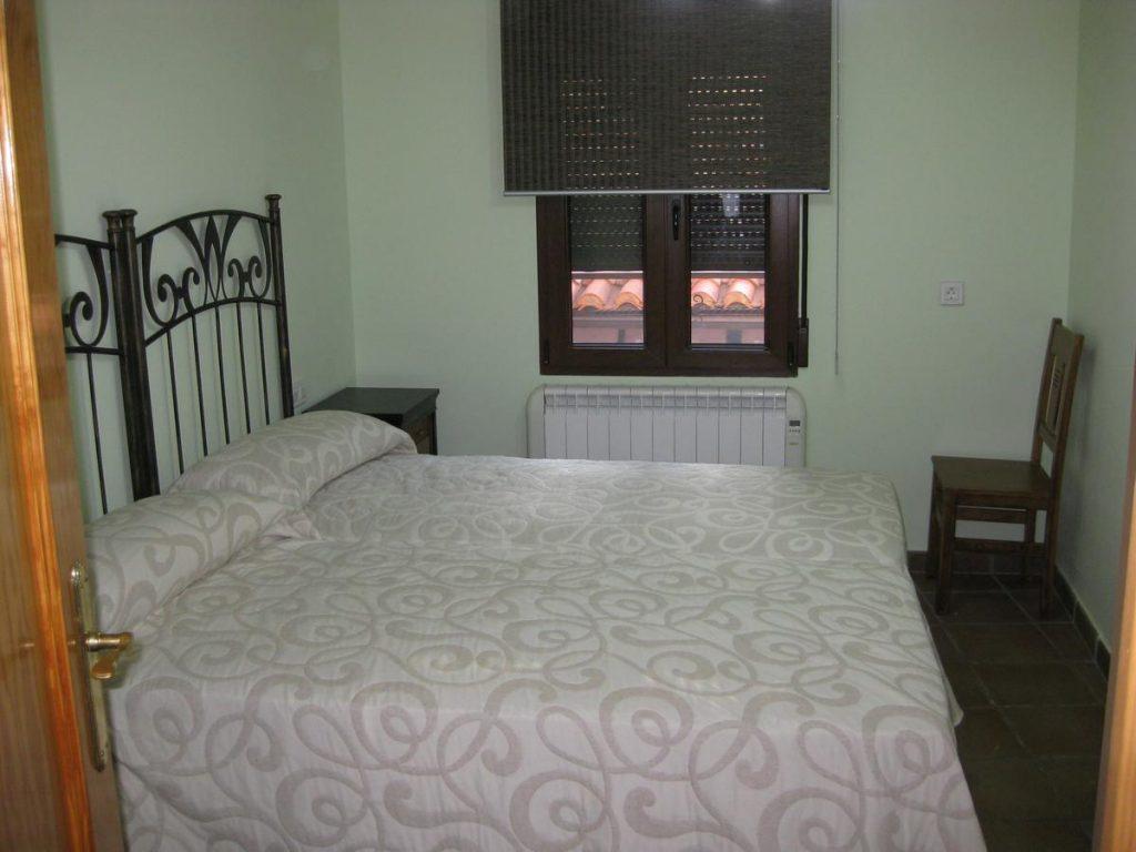 Dormitorio Casa Artigot